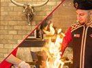 مطعم كساب التركي فتح فرعه الثاني في الكويت في مجمع فايبز VIBES للمطاعم