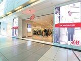 افتتاح اكبر محل اتش آند ام على مستوى العالم في مجمع الأفنيوز الكويت
