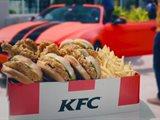 KFC Kuwait Chilla Box Offer and Price