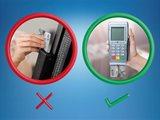 حظر تمرير البطاقات البنكية على الأنظمة الآلية الخاصة بالمتاجر في الكويت