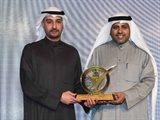 """بنك وربة يفوز بجائزة """" التميز في سرعة النمو في عمليات التسويق والتواصل الإعلامي"""""""