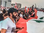 Celebrities Joining The Lebanese Revolution 2019 with the People