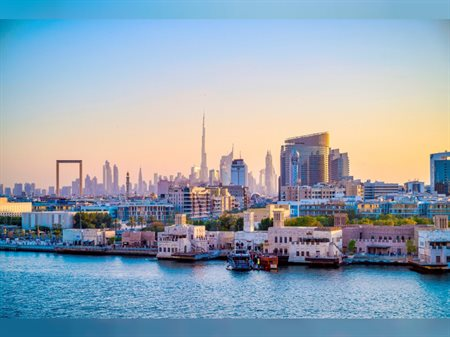 "Dubai crowned one of the top cities in Lonely Planet's ""Best In Travel"" List 2020"