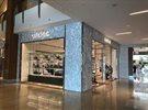 """اعادة افتتاح متجر """"غوشي"""" في مجمع 360 بعد تجديده"""