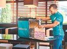 مطعم ماكدونالدز موجود الآن على تطبيق ديليفرو لتوصيل الطعام
