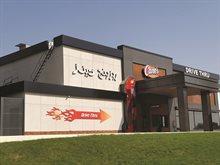 Alshaya brings Ten Dining Destinations to Kuwait's Arabian Gulf Street