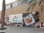 Abou Johny Lebanese Restaurant Opening Soon in Marina Crescent