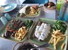 """Our Great Experience at """"Mijana"""" Newly Opened Lebanese Restaurant on Arabian Gulf Road"""