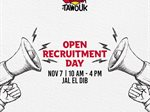 Malak Al Tawouk Restaurant Open Recruitment Day