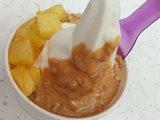 Where to find the Healthiest Frozen Yogurt in Kuwait?