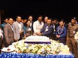 فلاي دبي اول ناقلة وطنية تسير رحلات الى كرابي التايلندية