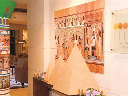 """فندق سفير الفنطاس يعلن إطلاق أمسية مصرية """"نكهات من مصر"""" كل ليلة خميس"""