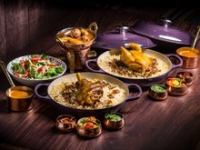 Amiti Noura ... New Kuwaiti Restaurant Opened at The Avenues Mall