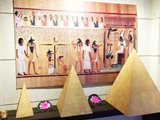 """Great Egyptian Night """"Flavors of Egypt"""" at Safir Fintas Kuwait Hotel"""