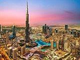 10 Breathtaking Shots in Dubai Taken by Khaled Hassan