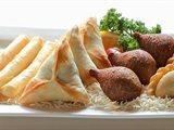 Nadimos Lebanese Restaurant in Bangkok Thailand