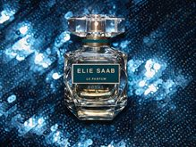 Elie Saab launches New Perfume ELIE SAAB Le Parfum Royal