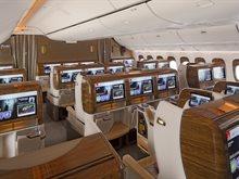 Emirates to Deploy Latest Boeing 777-300ER to Riyadh and Kuwait