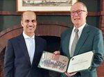 "Gulf Bank participates in INSEAD's ""Strategic Management in Banking Program"""
