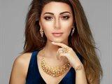 النجمة اللبنانية ميريام فارس تُلغي حفلتها في قصر حولي في الكويت