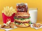 عرض افطار مطعم ماكدونالدز الكويت خلال رمضان 2019