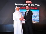 """Tamdeen Group Named Kuwait's """"Real Estate Developer of the Year"""" At 2019 Arabian Business"""