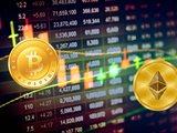 أفضل 5 شركات تدعم تداول العملات الرقمية