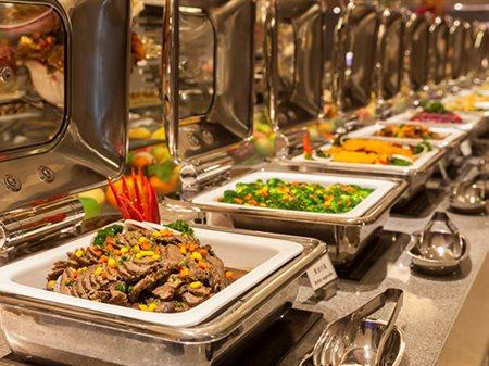 قائمة بوفيهات مطاعم الكويت خلال شهر رمضان 2019