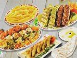 عرض بوفيه افطار مطعم مغل محل الهندي خلال شهر رمضان 2019