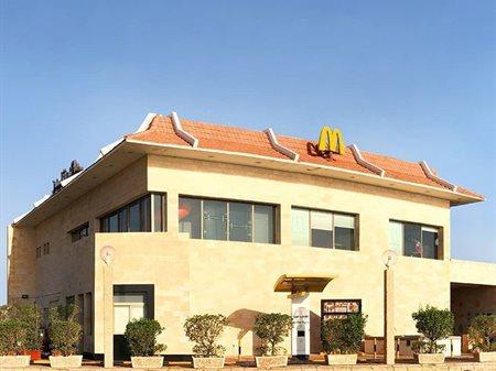 ماكدونالدز شارع الخليج يغلق أبوابه نهائيا بعد 25 سنة من الذكريات الجميلة