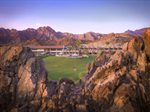 Escape to Hatta this Summer with JA Hatta Fort Hotel