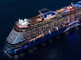 """""""سيليبريتي إدج""""℠.. سفينة بحجم مدينة وبتكلفة مليار دولار أمريكي!"""