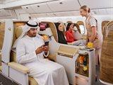 فرصة ذهبية من سكاي واردز طيران الإمارات للترقية إلى الفئة الذهبية