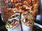 Best Shawarma in Tyre City Lebanon