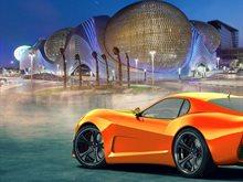 معرض موتور شو للسيارات في الأڤنيوز من 3 إلى 12 اكتوبر 2019