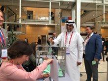 """الإمارات عضواً في مجلس إدارة المنظمة الدولية للتقييس""""أيزو"""""""