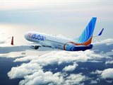 flydubai introduces Split Scimitar Winglets on its Next-Generation Boeing 737-800 Fleet