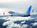 فلاي دبي تزود اسطولها من طائرات 737 الجيل الجديد بتقنية الجنيحات المعقوفة