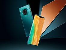 5 أسباب تجعل من HUAWEI Mate 30 Pro 5G ملك هواتف الجيل الخامس الذي انتظره الجميع