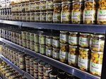 Where to find Turkish Food Products in Kuwait?