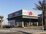 افتتاح فرع جديد لمطعم هرفي في الدمام على طريق المطار