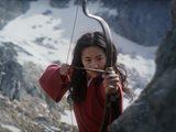 """OSN تقدم فيلم ديزني المنتظر لهذا العام """"مولان"""" لمشتركيها في الشرق الأوسط اعتباراً من 3 ديسمبر"""