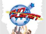 Fun Planet Tyre:عالم من المرح لتمضية أمتع الأوقات و مشاهدة أجمل الأفلام