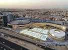 Global Tennis Star Rafael Nadal to Inaugurate Rafa Nadal Academy Kuwait with Historic Match
