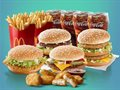 Friends Offer from McDonald's Restaurant Kuwait