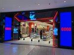 افتتاح فيرجن ميجاستور في مجمع الأفنيوز في الكويت