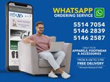 How to order Items from Al Nasser Kuwait