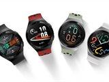 أنجز مهامك وراقب صحّتك أثناء البقاء في المنزل مع ساعة HUAWEI GT 2e الجديدة