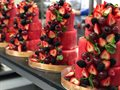 أي محل يبيع كيكة البطيخ بالكويت وكم سعرها؟