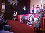 إفتتاح مهرجان صور الدولي للفنون التشكيلية بدورته الاولى